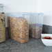 Set of 4 Cereal Containers | Pukkr - Image 4