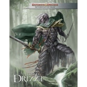 Dungeons & Dragons: The Legend of Drizzt - Neverwinter Tales Hardcover