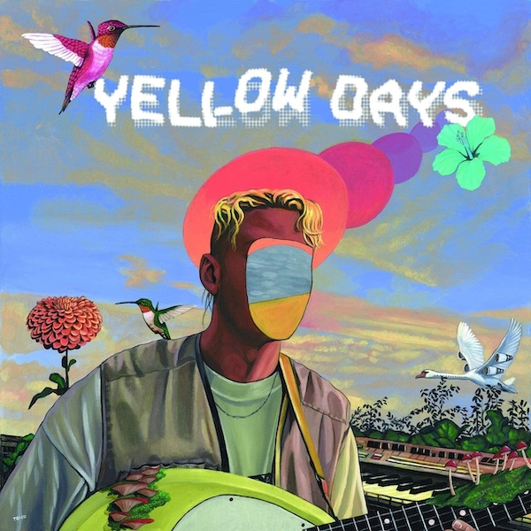 Yellow Days - A Day In A Yellow Beat Vinyl