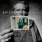 Guy Clark - My Favorite Picture Of You Vinyl