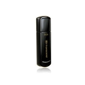 Transcend JetFlash 8GB USB 2.0 Black USB Flash Drive