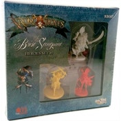 La Brise Hero Set #1 - Rum and Bones