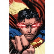 Superman  Rebirth: Volume 1: Son Of Superman