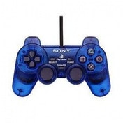 Official Sony DualShock 2 Controller Pad Ocean Blue PS2
