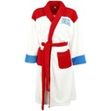 Suicide Squad Harley Quinn Daddys Little Monster Adult Bathrobe