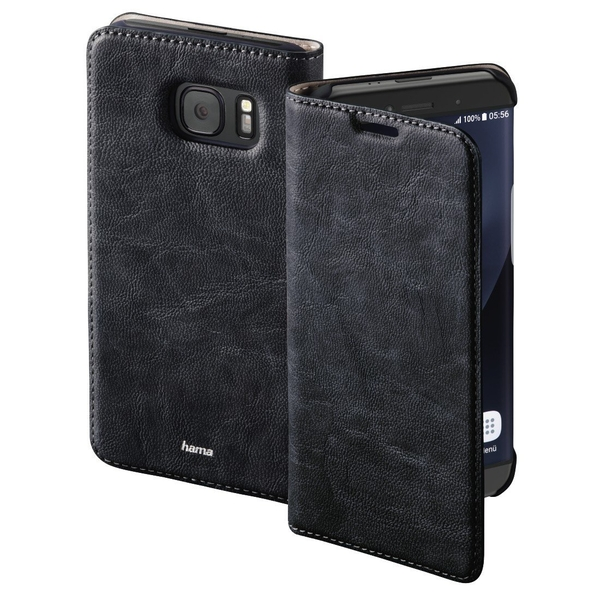 Hama Guard Case Booklet Case for Samsung Galaxy S8+ black