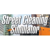 Street Cleaning Simulator PC CD Key Download for Excalibur