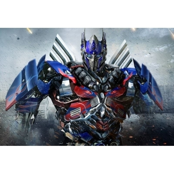 Transformers Rise Of The Dark Spark 3DS Game - Image 3