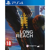 The Long Reach PS4 Game