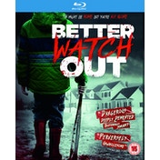 Better Watch Out: Blu-ray