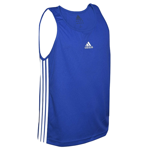 Adidas Boxing Vest Royal - XXLarge