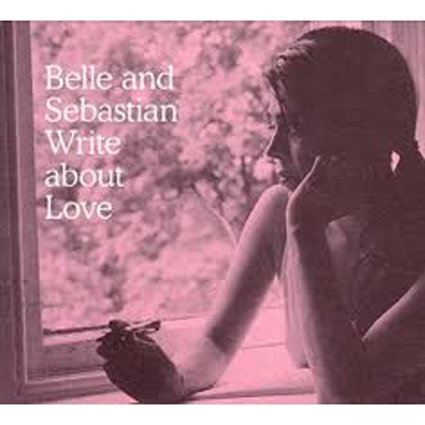 Belle And Sebastian ‎– Write About Love Vinyl