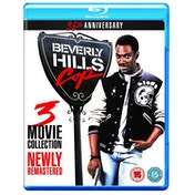 Beverly Hills Cop Triple Pack Blu-ray
