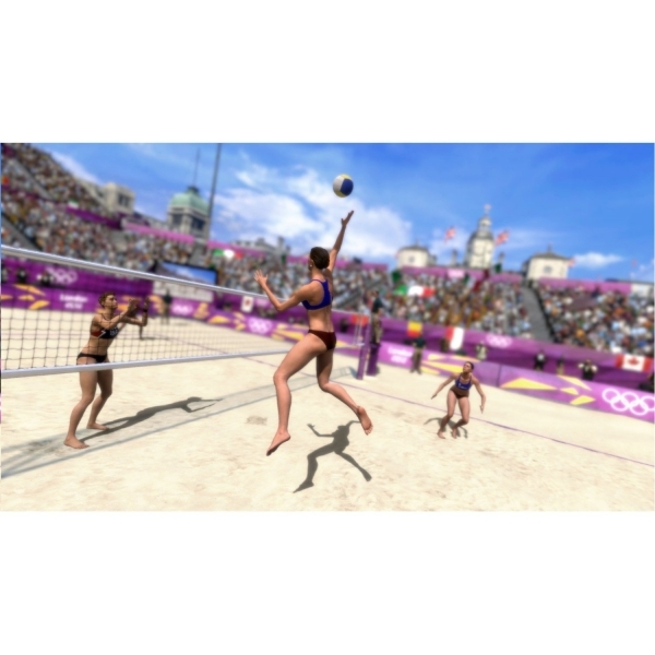 London 2012 The Official Video Game of the Olympic Games PC - Image 3