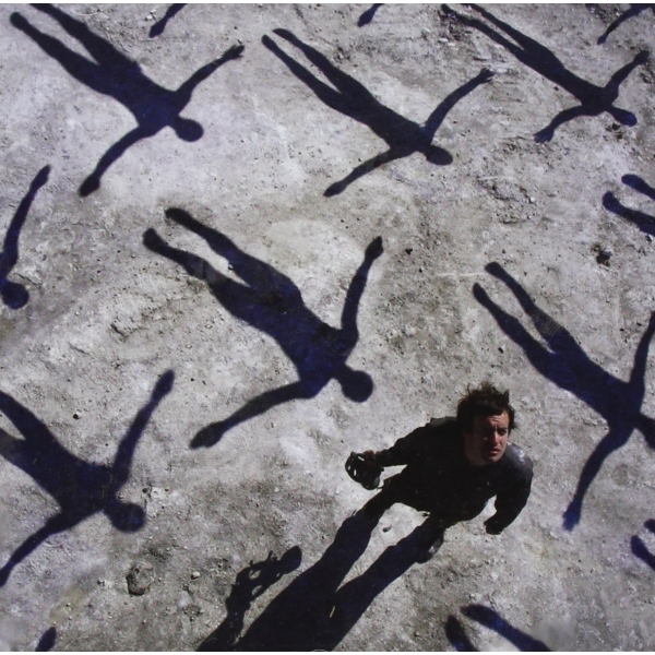 Muse Absolution CD