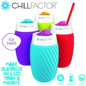 ChillFactor Ice Twist
