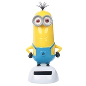 Kevin Minions Solar Powered Pal
