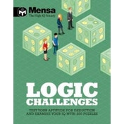 Mensa: Logic Challenges by Mensa (Paperback, 2017)