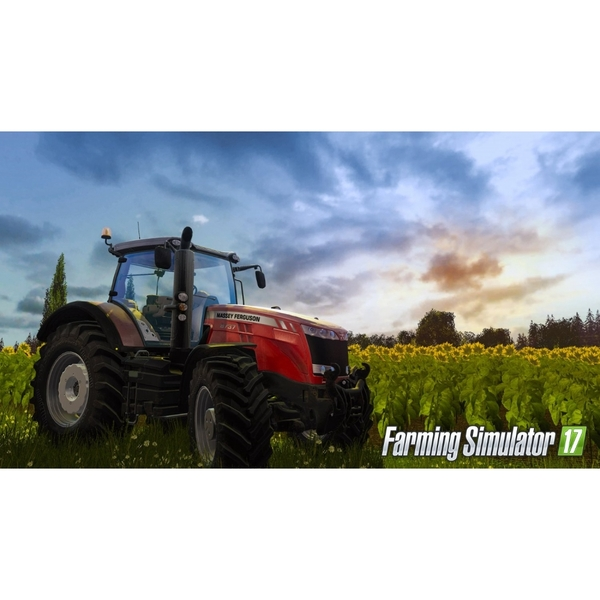Farming Simulator 17 PC Game - Image 3