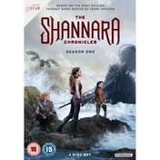 The Shannara Chronicles Season 1 DVD