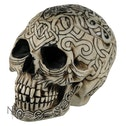 Celtic Skull Box Small