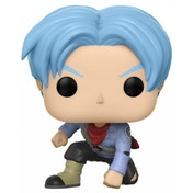 Future Trunks (Dragon Ball Super) Funko Pop! Vinyl Figure