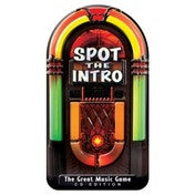 Spot The Intro Jukebox Board Game
