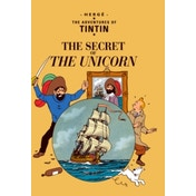 The Secret of the Unicorn by Herge (Hardback, 2003)