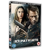 Expatriate DVD