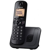 Panasonic KXTGC210EB Digital Cordless Telephone with Nuisance Call Block Single UK Plug