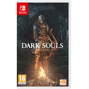 Dark Souls Remastered Nintendo Switch Game