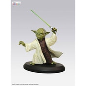 Star Wars Episode I Elite Collection Statue Yoda