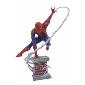 Spiderman Amazing Spiderman Marvel Premier Collection Statue