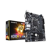 MSI H310M GAMING PLUS LGA 1151 (Socket H4) Intel® H310 micro ATX