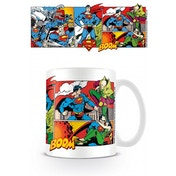 DC Originals Superman Comic Mug