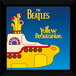The Beatles Yellow Submarine 1 Framed Album Cover - Image 2