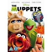 Muppets Movie DVD