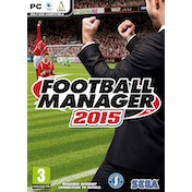 Football Manager 2015 PC & MAC Game