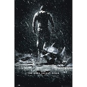 Batman The Dark Knight Rises Bane Teaser Maxi Poster
