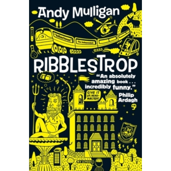 Ribblestrop by Mulligan (Paperback, 2009)