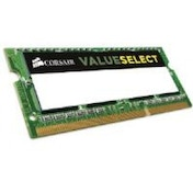 Corsair 8GB 1x8GB DDR3 1333MHz PC3-10600 204-pin SO-DIMM Memory Module