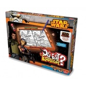 Star Wars Spot The Difference Board Game