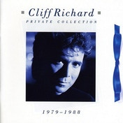 Cliff Richard - Private Collection (1979-1988) CD