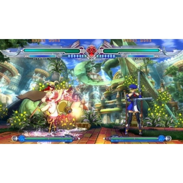 BlazBlue Continuum Shift Game Xbox 360 - Image 2