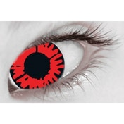 Twilight Volturi Vampire 1 Month Halloween Coloured Contact Lenses (MesmerEyez XtremeEyez)