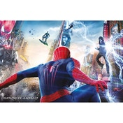 Spider-Man 2 - Battle Maxi Poster