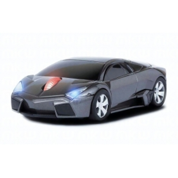 Lamborghini Reventon Wireless Mouse Grey 365games Co Uk