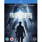 Falling Skies Complete Series (Seasons 1-5) Blu-ray