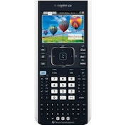Texas Instruments Nspire CX Graphic Calculator with Touchpad