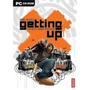 Marc Eckos Getting Up Contents Under Pressure Game PC